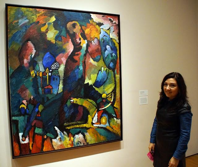 MOMA-NYC-Kandinsky