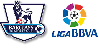 Channel Luar yang Menyiarkan Liga Eropa