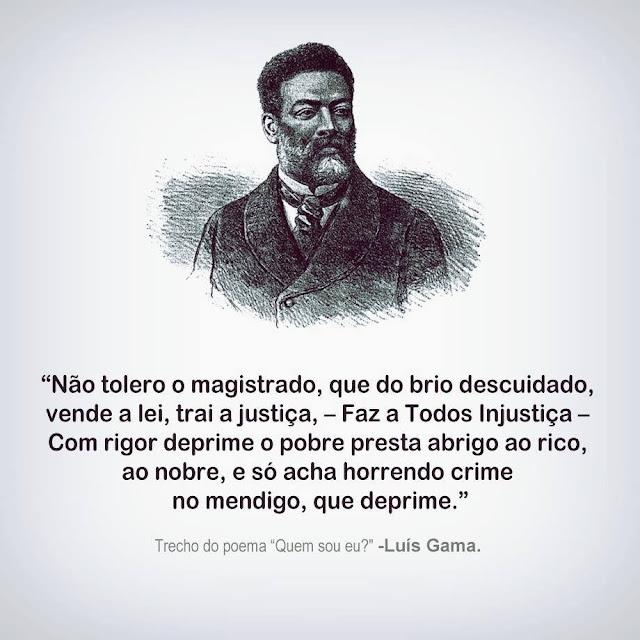 LUÍS GAMA, NAMORADOS, PICASSO, GIFS E ETC