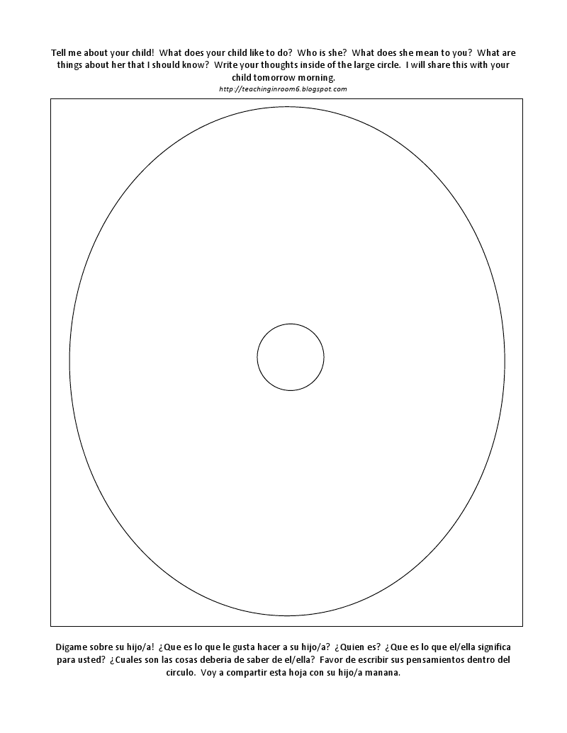 Printable Circle Templates blank shape pdf blank circle template – Large Label Template