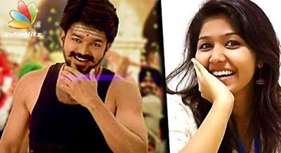 Jimmiki Kammal Sheril in Ilayathalapathy Vijay's next film?