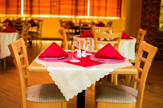Places to eat in Ikeja