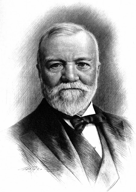 Andrew Carnegie's motivational quotes