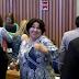Distritais defendem Luzia de Paula. Internautas repudiam dança no plenário