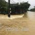 Lũ lớn, hơn 7.000 hộ bị ngập, một người chết ở Thừa Thiên - Huế