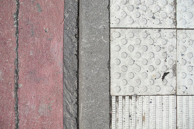 urban pattern by frauschoenert