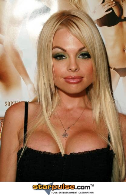 Ideal Jesse Jane Nude Surgery Pictures