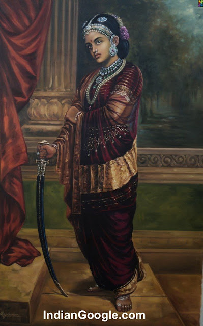 Lakshmi Bai images