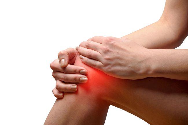 Cara Menghilangkan Nyeri Sendi Lutut