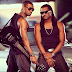 Psquare at war again... and people are blaming Peter's wife Lola Omotayo