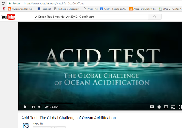 67ccc3cef75 Acid Test; The Global Challenge Of Ocean Acidification Documentary ...