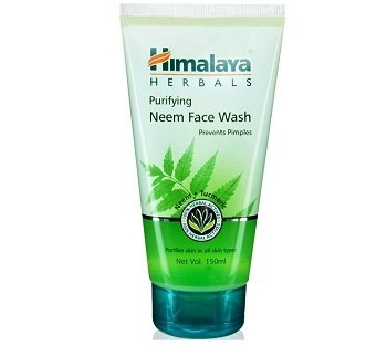 Himalaya Neem Facewash 100 ML
