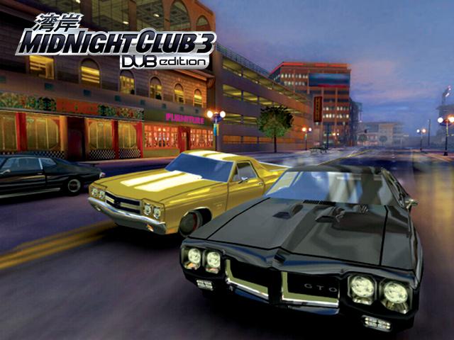 GAMES WORLD: Midnight Club 3 Dubed Edition Full RIP