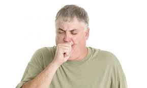 Bệnh ho của người cao tuổi