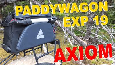 Axiom Paddywagon EXP 19