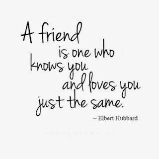 Quotes About Friendship (Depressing Quotes) 0033 6