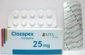 سعر أقراص كلوزابكس Clozapex لعلاج الأرق