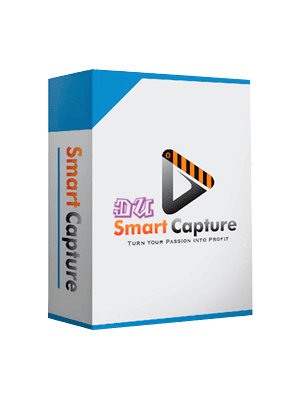 DeskSoft SmartCapture