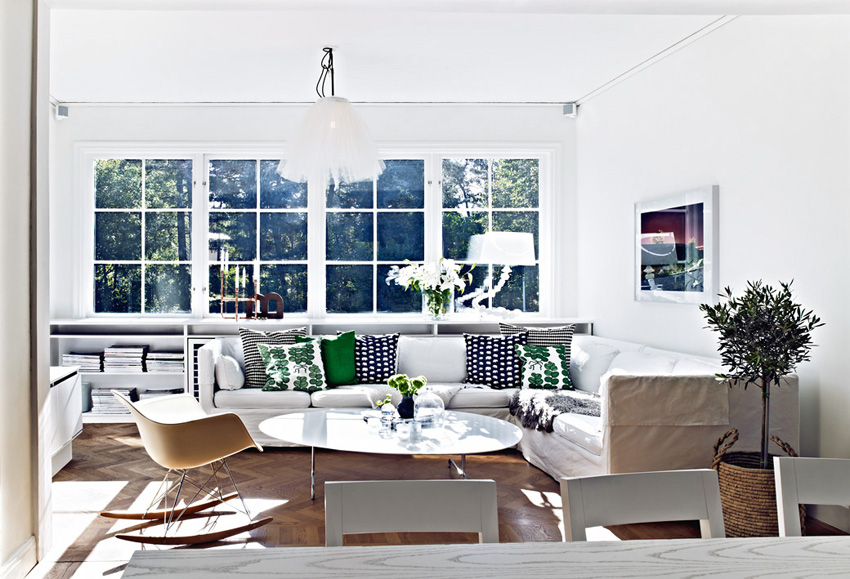 INSPIRED ROOMS - Interior Homes