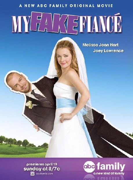 Mi falso prometido [My Fake Fiance] DVDRip Español Latino