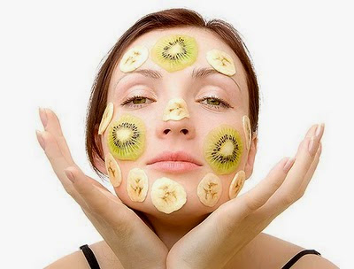 A Fruitful Skin Renewal