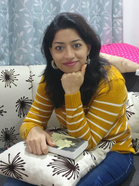 Interview with author Priyanka Baranwal
