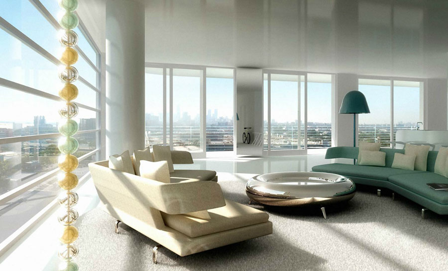 Tremendous Living Rooms Modern Living Room Design 2013 Luxury Lifestyle Largest Home Design Picture Inspirations Pitcheantrous