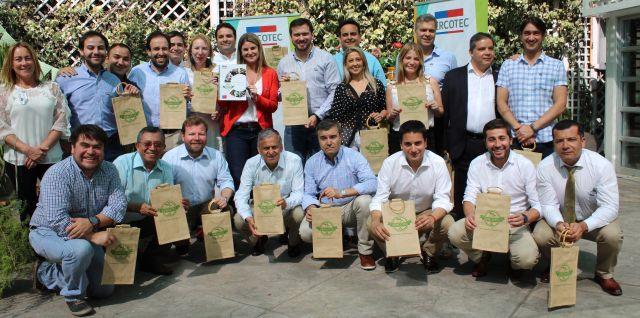 Sercotec tiene Reporte de Sustentabilidad