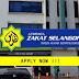 Jawatan Kosong Kerajaan di Lembaga Zakat Selangor (MAIS) - 14 Julai 2018