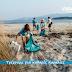 Καθαρισμός ακτής Μοναστηρακίου / WAVE running 2017