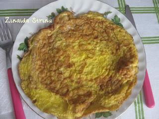 omleta-regelui