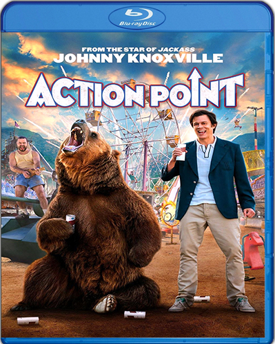 Action Point [2018] [BD50] [Latino]