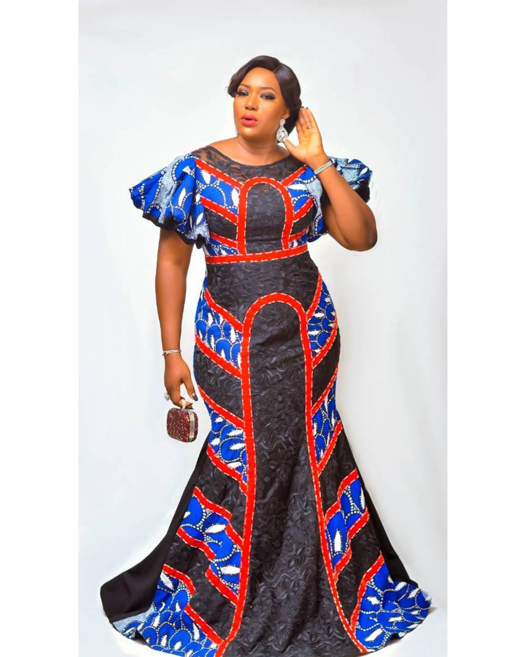 Latest Ankara Styles 2018 For Trendy And Fashionable Women Download Latest Ankara Styles 2018