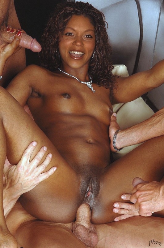 Angela bassett nude