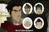 Avatar: A Lenda de Korra Livro 4 - Episódio 08