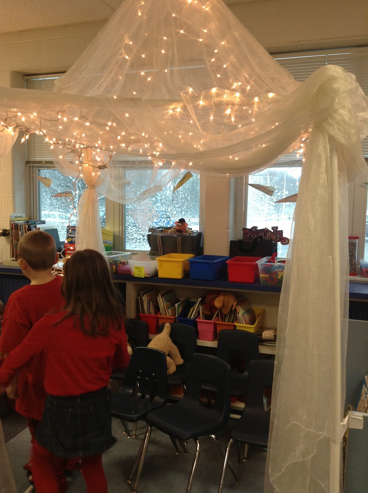 Adventures In Kindergarten Polar Express Christmas Party