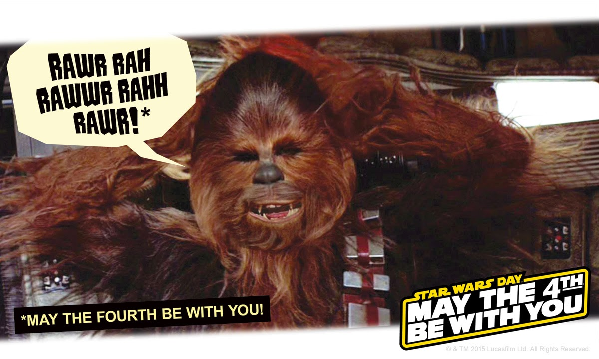 The Life's Way: General Trivia Quiz #StarWarsDay