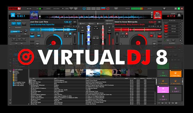 download virtual dj pro 8.2
