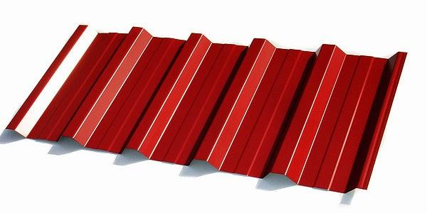 trapezbleche aus polen gunstig t35 0 7mm aluzink antikondensvlies kaufen trapezbleche preis in. Black Bedroom Furniture Sets. Home Design Ideas