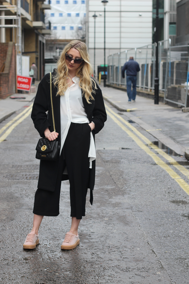 lfw street style trends 2016