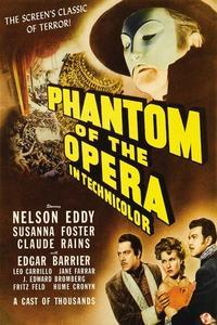 Watch Phantom of the Opera Online Free in HD
