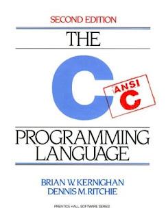 The C Programming Language pdf free download