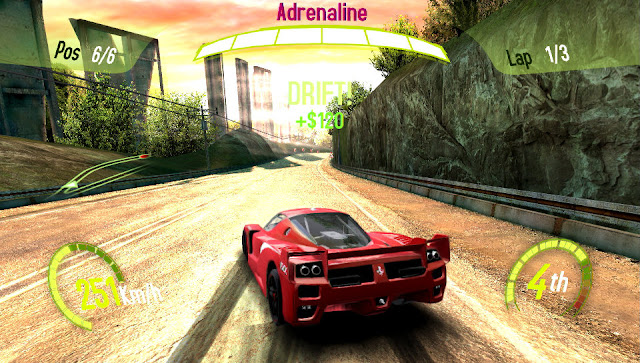 Asphalt: Injection 1.1.1 - APK | OBB - Download