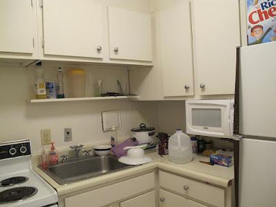 Cara Jitu Menghilangkan Bau Tidak Sedap Di Dapur Akibat Masakan