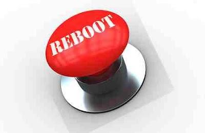 apa fungsi reboot di smartphone
