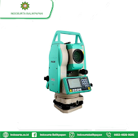 TOTAL STATION RUIDE R2 LASER
