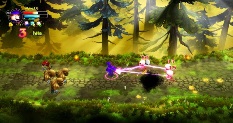 Ages of Mages The last keeper PC Full Español
