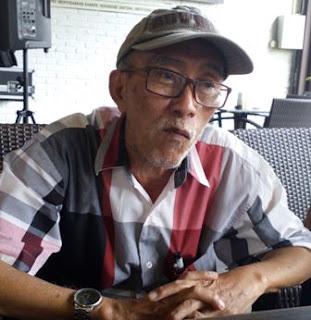 Herman Rifai Ketua Pansus senketa tanah BTKD