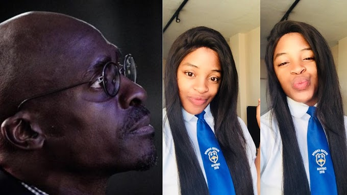 Gigaba's phone was not hacked, he sent the video to a teenager himself. - Forensic report reveals
