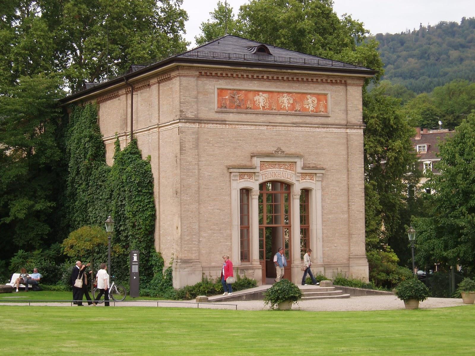Kurhaus Baden Baden Brunch